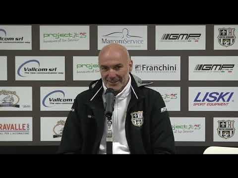 Virtus Bergamo 1909-Sondrio 0-0, 11° giornata d'andata Serie D Girone B 2018/2019