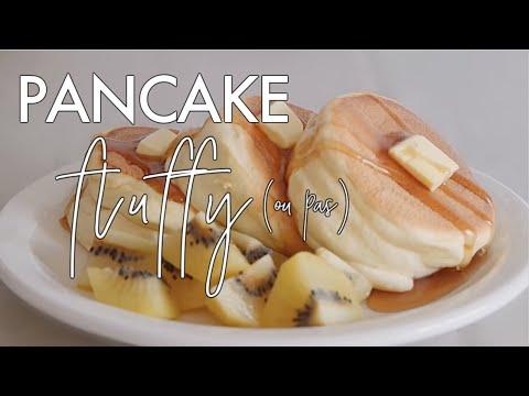 je-teste-les-pancakes-soufflés-de-뚤기ddulgi-|-recette-#123