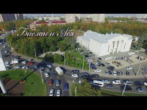 Яркие моменты Адыгейской свадьбы свадебный клип Адыгейск