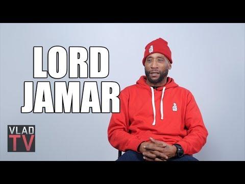 Lord Jamar: Ignorant White Boys will Hear Eminem's