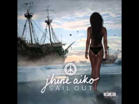 Jhene Aiko - Wth (feat Ab-Soul)