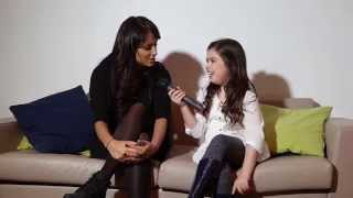 Sophia Grace Interview!! Interviews ThisIsMax !! So cuteee!!