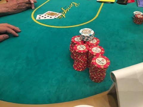 Poker Vlog # 009 Poker at the Borgata Atlantic City