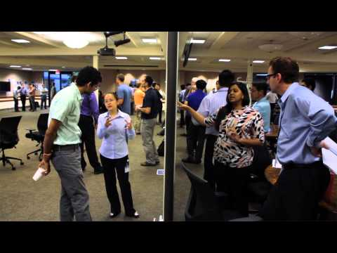 Lam Research Internship - A company where successful people want to work