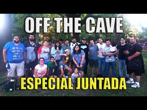 OFF THE CAVE | 🤗 | Especial Juntada con subscriptores y VOLVER AL JUGUETE COLECCIÓN!!!