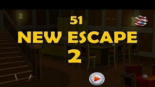 Can you escape this 101 room walkthrough level 2