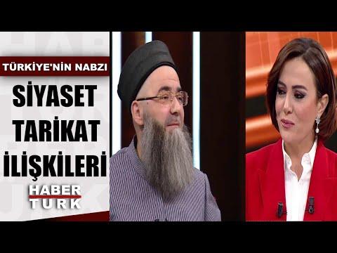 Cübbeli Ahmet Hoca Yıllar Sonra Bir Kadın Moderatörün Konuğu | Türkiye'nin Nabzı Özel - 16 Ocak 2020