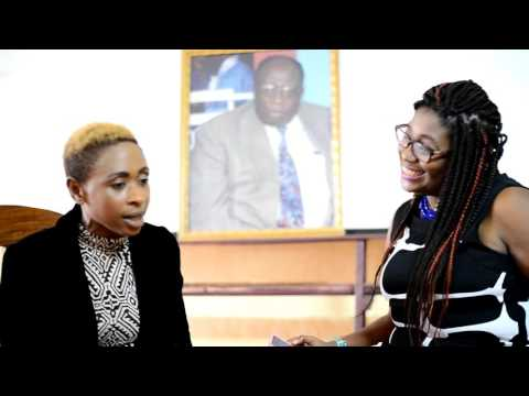 Around Cameroon Debuts with Anrette Ngafor, The Fashionable EduPreneur