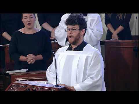 Daily Catholic Mass - 2019-08-11 - Fr. John Paul