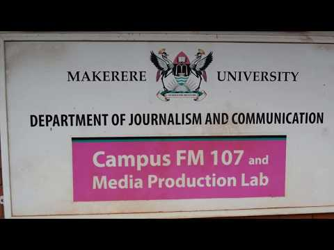 Journalism and Communication students complain about the size of the Production Lab