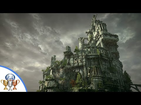 Shadow of the Colossus PS4 - Secret Gardens Poisoned Fruit & Reach the Gate of the Forbidden Lands