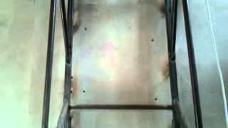 как сделать лифт на даче своими руками