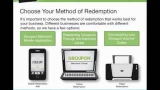 Groupon Preparation Webinar