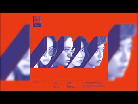 [INSTRUMENTAL] f(x) - 4 Walls (official with backup vocals)