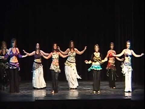 Baladi 2010 - Captivation