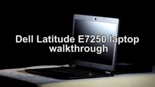 Dell Latitude E7250 Laptop