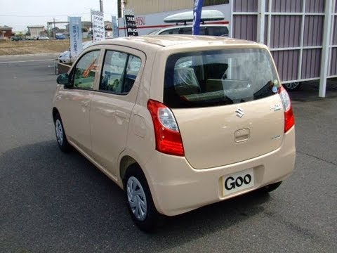 New Maruti Suzuki Alto 800 2012