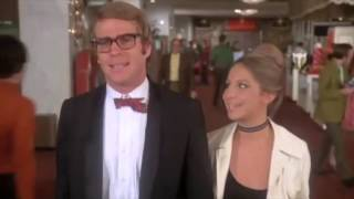 What's Up, Doc Funny Clip with Barbra Streisand, Ryan O'Neal and Madeline Kahn