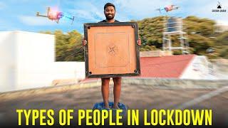 Eruma Saani | Types of People in Lockdown