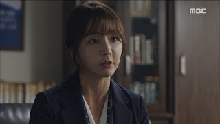 [Partners for Justice]검법남녀ep.27Yu-mi is trying to protect Man-seok from the incident.20180710