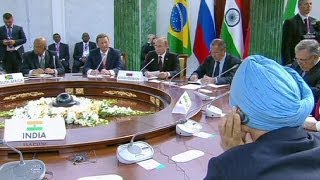 G20: emerging markets bid to fight currency turmoil - economy