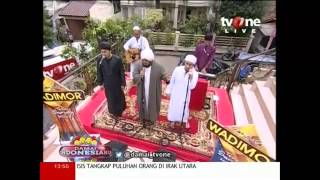 Medina - Air Hujan (Live Damai Indonesiaku @TvOne)