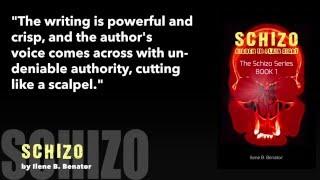 Schizo Official Book Trailer