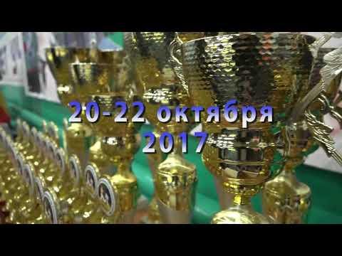 Чемпионат и Первенство ЮФО по рукопашному бою. г.Волгодонск. 20-22.10.2017