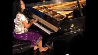 Miriam Méndez Paganini Variaciones Flamencas
