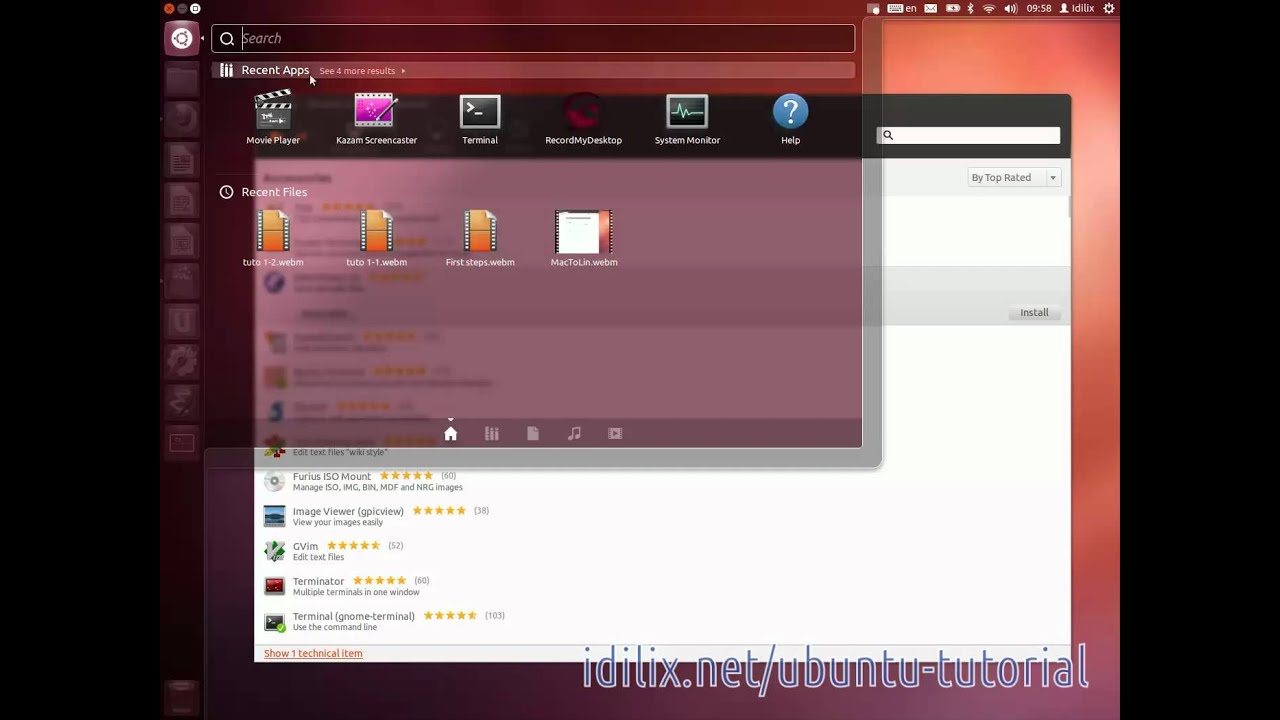 how to download whole playlist from youtube in ubuntu