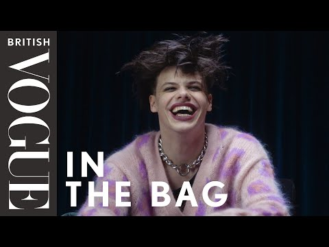 Yungblud: In The Bag  Episode 23  British Vogue