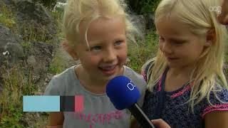 Rondleiding voor kinderen in de Hortus Botanicus Haren