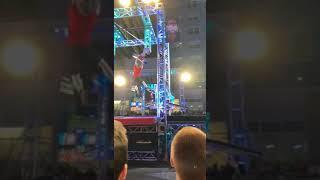 """""""Zman"""" American Ninja Warrior 11 Cincinnati City Qualifiers ..."""