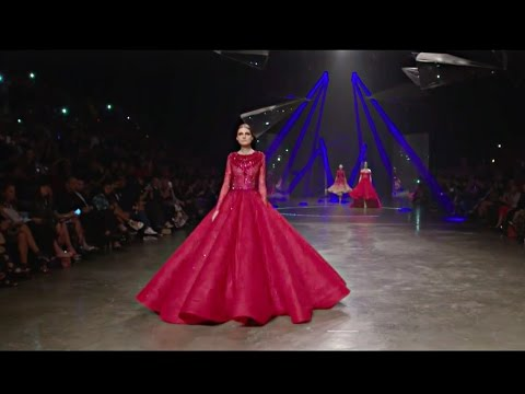 Michael Cinco | Full Show | Haute Couture | Spring/Summer 2016
