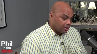 """Charles Barkley—What He REALLY Meant By """"I Am Not A Role Model"""""""