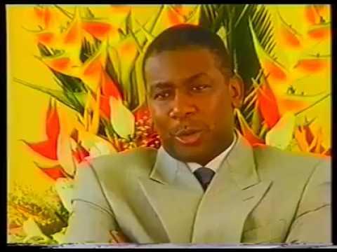 Manda Mobutu