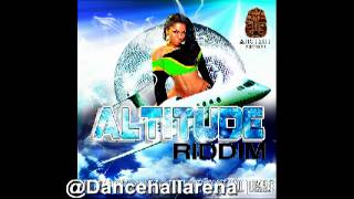 Download Voicemail Ft. Denyque - We Found Love - Altitude Riddim - Jan 2013 MP3 song and Music Video