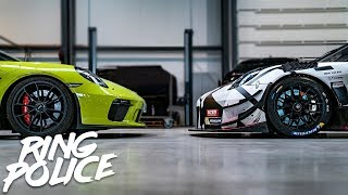 GT3 vs. GT3R | WO LIEGEN DIE UNTERSCHIEDE