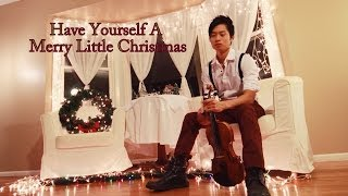 Have Yourself a Merry Little Christmas - Violin - Daniel Jang