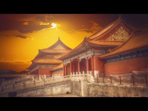 Epic Chinese Music - Forbidden City