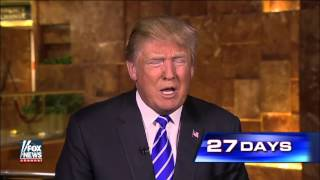 Trump: Hillary Clinton will be easy for me to beat