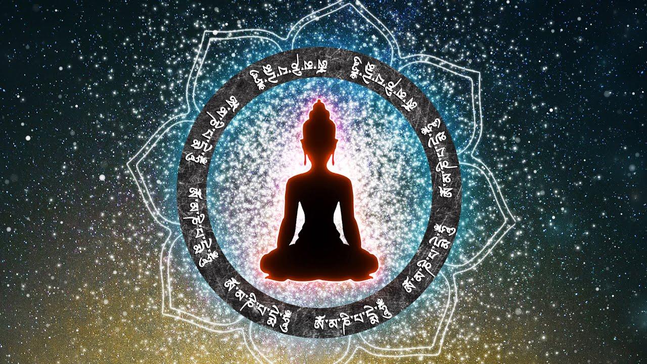 Relaxing Hang Drum Music | Let GO Overthinking | Positive Energy Meditation Music | Yoga Music ☯
