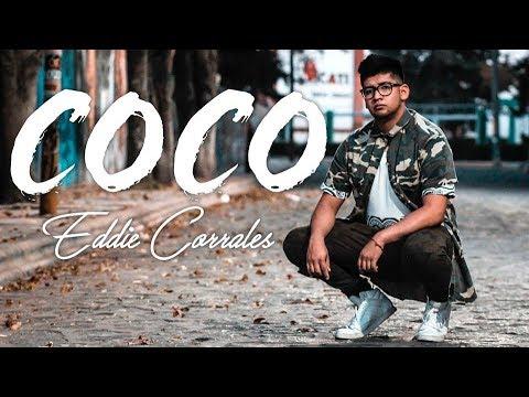 Dj Pingusso - CoCo remix (Afro) - Eddie Corrales