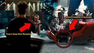 I Watched Iron Man 2 in 0.25x Speed and Here's What I Found