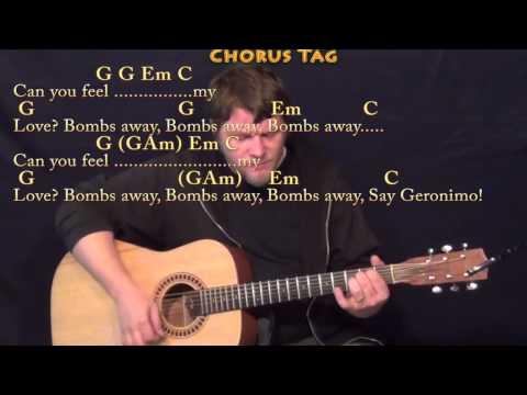 Geronimo Guitar Tutorial Sheppard смотреть видео, скачать на ios и ...