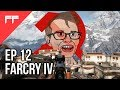 Bourgeois SCUM DESTROYED | Farcry IV | E12 |