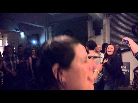 Ruefrex Live Oh Yeah, Belfast