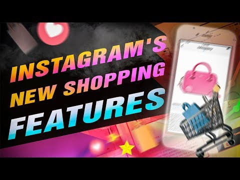 Digital Marketing News Today | Instagram Announces 3 New Shopping Features Mp3