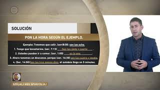 Szólalj meg! – spanyolul,  2017.  október 4.