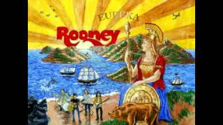 Rooney - When did your heart go missing + [lyrics]